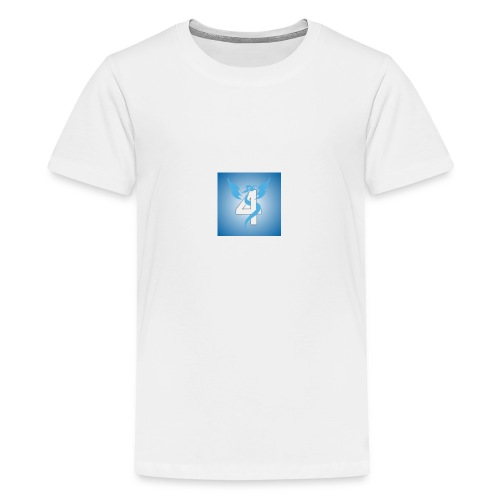 Team 4 Testlas - Teenage Premium T-Shirt