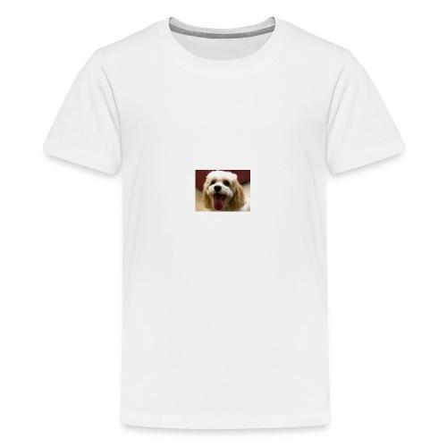 Suki Merch - Teenage Premium T-Shirt