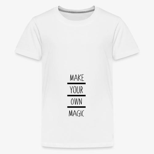 MYOM-Merch - Teenager Premium T-Shirt