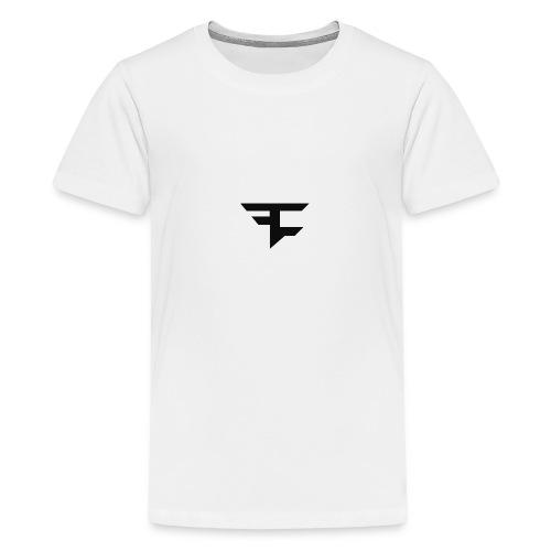 FaZe_wout - Teenager Premium T-shirt