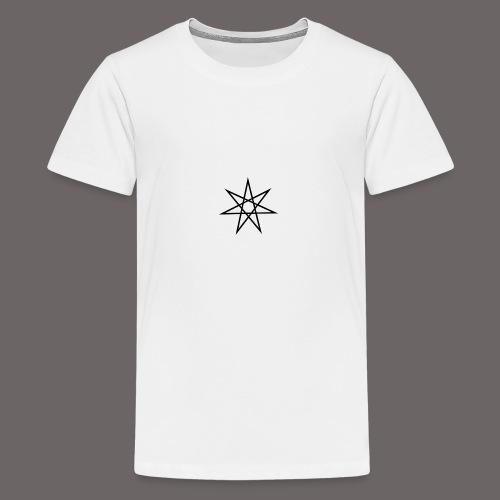 etoile - T-shirt Premium Ado
