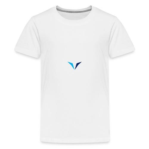 Victory - Camiseta premium adolescente
