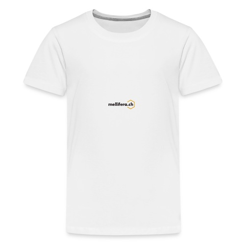 mellifera - Teenager Premium T-Shirt