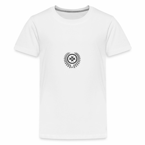Symbol of Kekistan - Teenager Premium T-Shirt