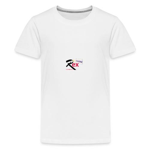 Cinéma Rex - T-shirt Premium Ado
