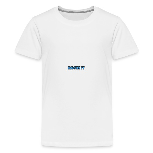 ramtin - Teenager Premium T-Shirt