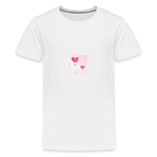 mongolfières - T-shirt Premium Ado