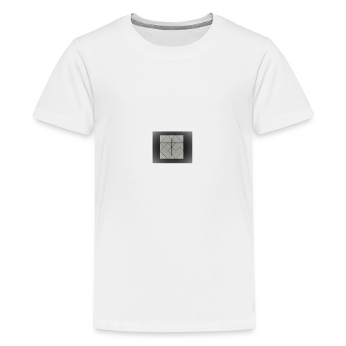 Ophlow Logo - Teenage Premium T-Shirt