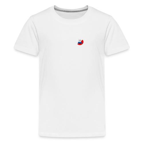 T-SHIRT MISTER OUSSOUS - T-shirt Premium Ado