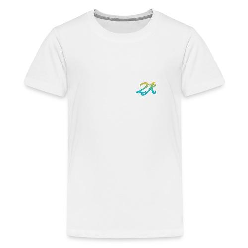 20170716 200906 1 - Teenage Premium T-Shirt