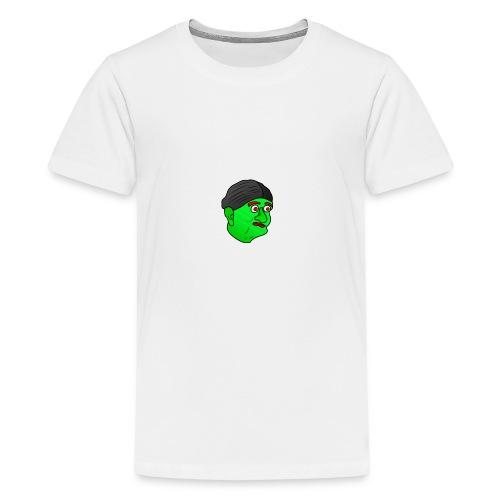 JAMPPAMUMMO LIMITED EDITION - Teinien premium t-paita