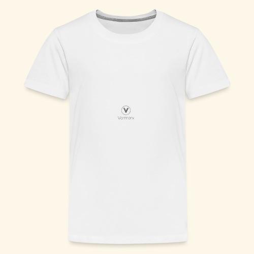 Full Vormerx - Teenage Premium T-Shirt