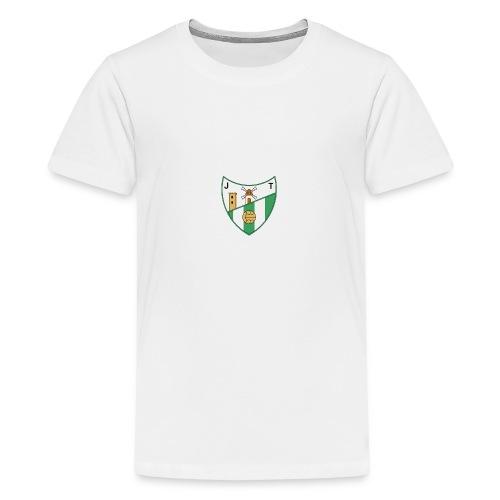Juventud de Torremolinos - Camiseta premium adolescente