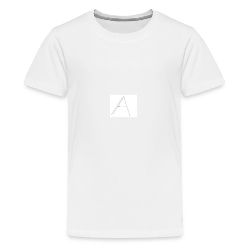 Activ - Teenage Premium T-Shirt