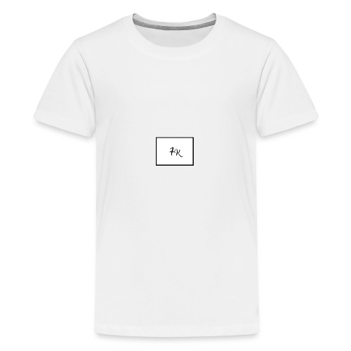 7K - Teenage Premium T-Shirt