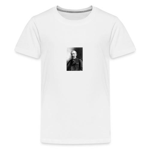 Rockerfeller - Teenager premium T-shirt