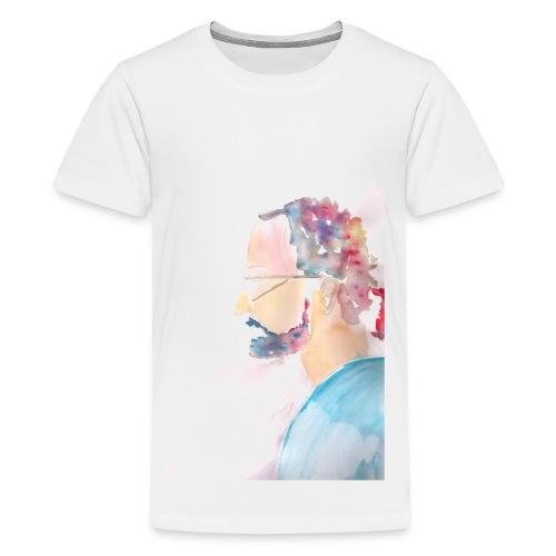 Denis - Camiseta premium adolescente