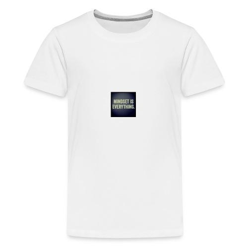 Stephen hjj - Teenage Premium T-Shirt