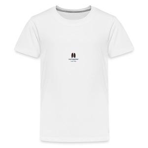 roeldegamer - Teenager Premium T-shirt