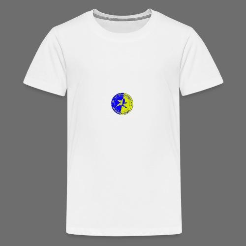 sv47 wappen - Teenager Premium T-Shirt
