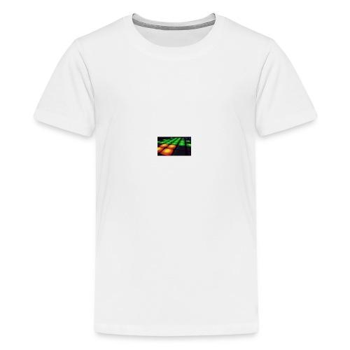 LaunchPad - Teenager Premium T-Shirt