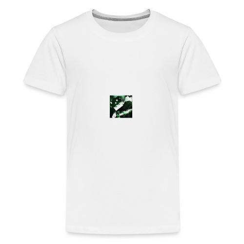 PilzigFNA - Teenager Premium T-Shirt