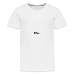 Mok - Teenager Premium T-shirt