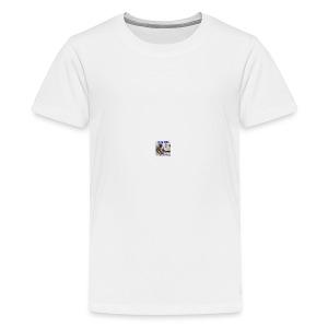 relax - Teenager Premium T-shirt