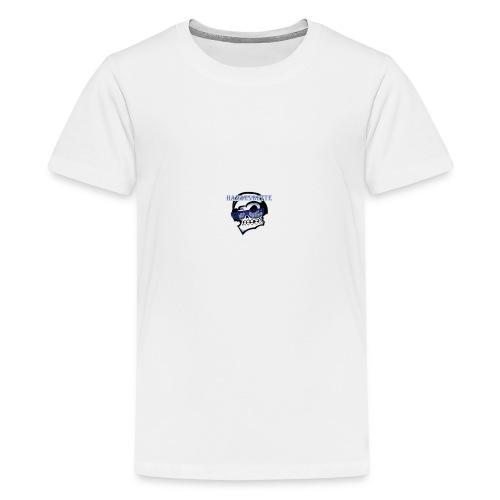hamdenbette - Teenager premium T-shirt