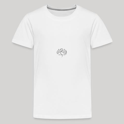 Dradium - T-shirt Premium Ado