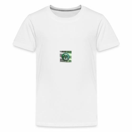 T-shirt Mattieboss - Teenager Premium T-shirt