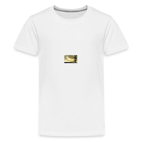 skate - Maglietta Premium per ragazzi