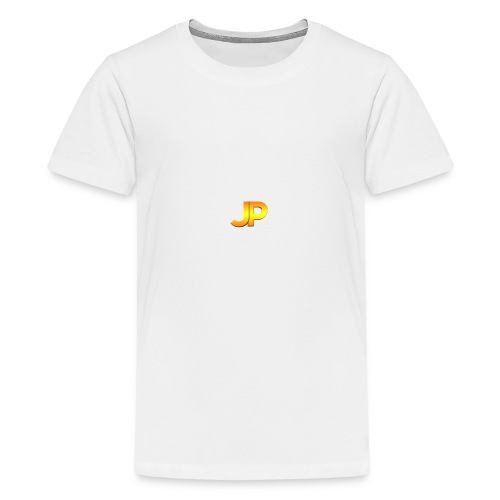 JP Logo - Teenager Premium T-shirt