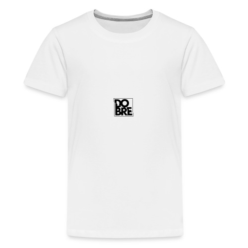 Dobre brothers - Teenage Premium T-Shirt