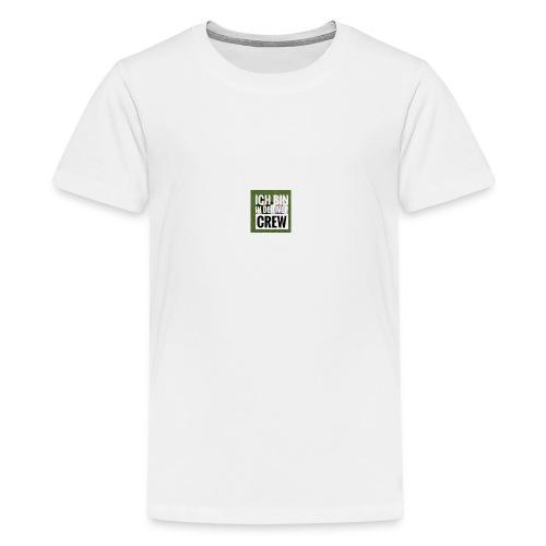 MlpMerch - Teenager Premium T-Shirt