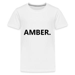 Woman SWEATER - Teenager Premium T-shirt