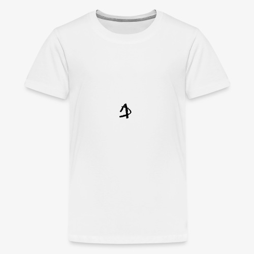 Always Dreamin - Teenage Premium T-Shirt