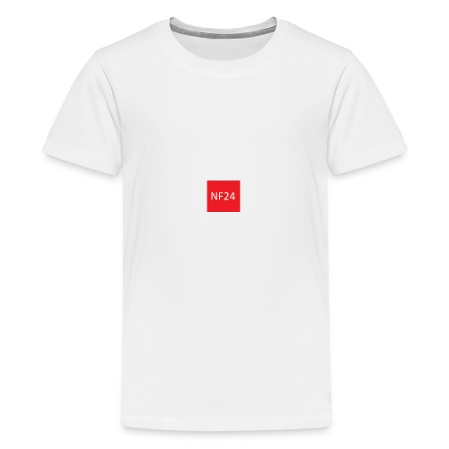 NEWS FLASH 3 - Teenager Premium T-Shirt