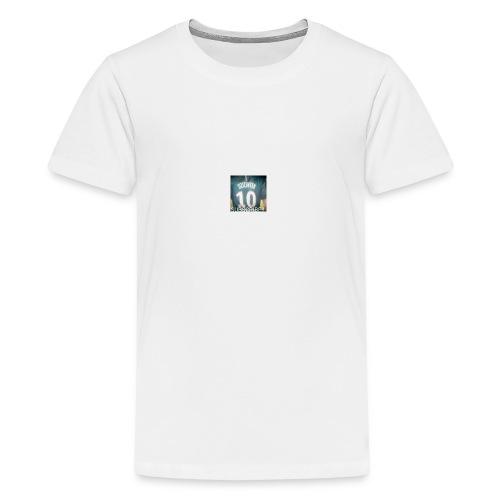 samsung zizizinter case - Teenage Premium T-Shirt