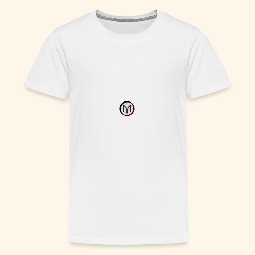 Logo Myland - T-shirt Premium Ado