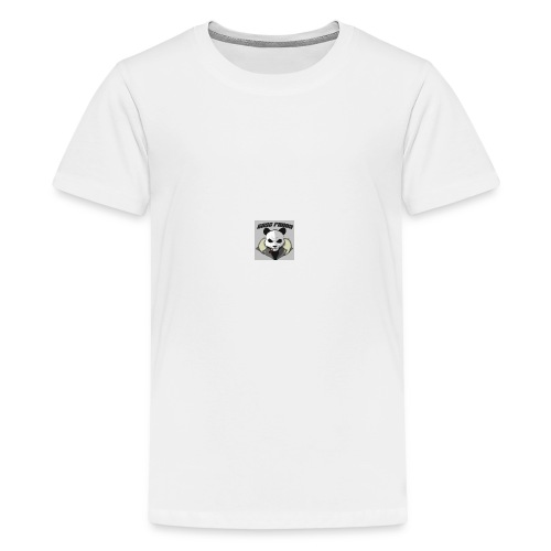 BOSS PANDA - Teenage Premium T-Shirt