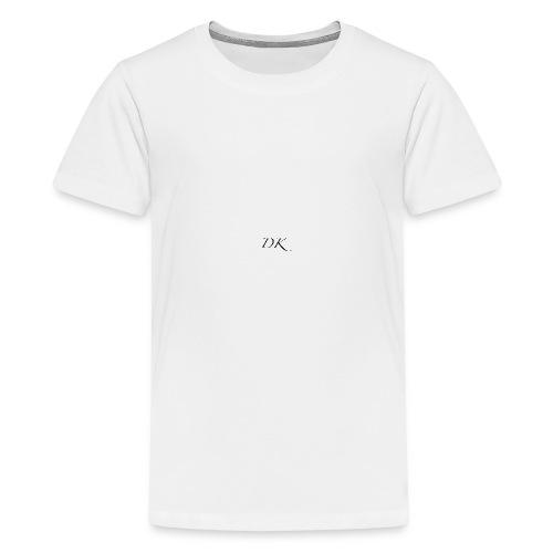 IMG 2416 - Teenage Premium T-Shirt