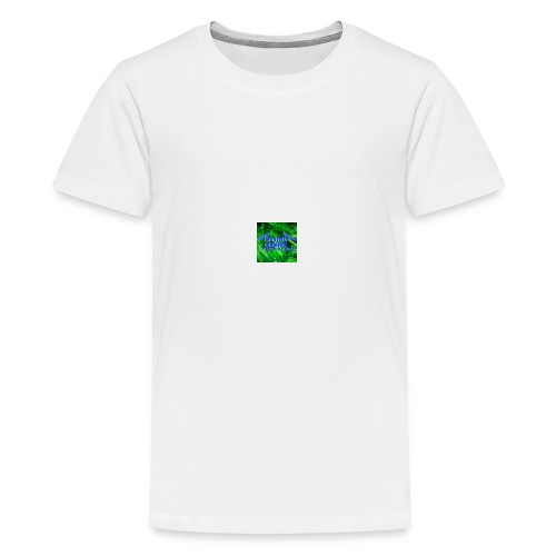 nexidia gaming - Premium-T-shirt tonåring