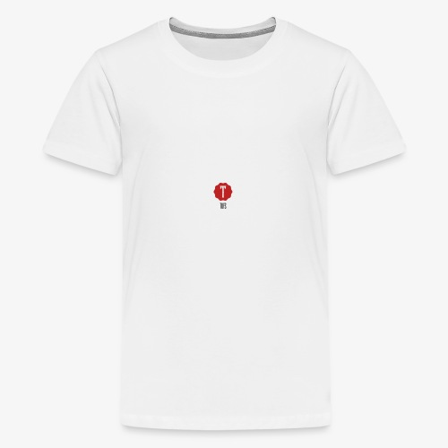 TUFS - Teenager premium T-shirt