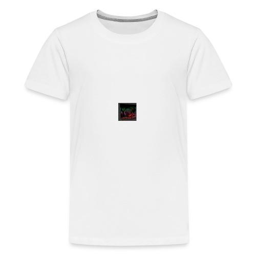 LOGIK - Teenager Premium T-Shirt