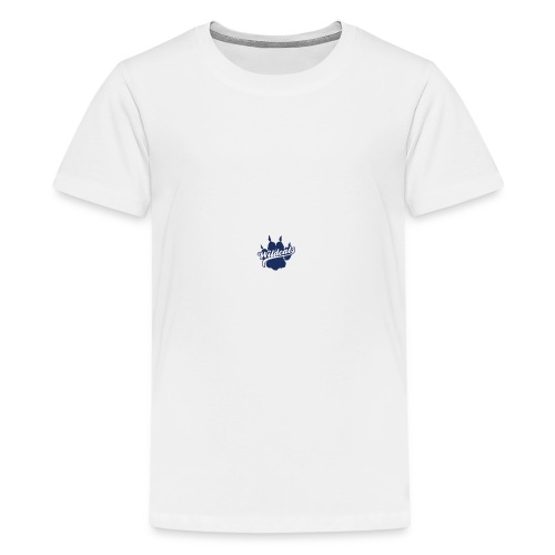 08e9d8 b43146aff44f464bafff60af990fe358 mv2 - Teenager Premium T-Shirt