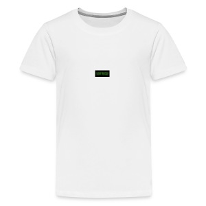 Mattharz T-Shirt - Teenage Premium T-Shirt