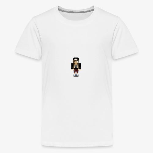 Beautygirle - Teenager Premium T-shirt