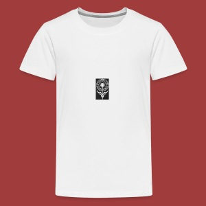 N - Teenager premium T-shirt
