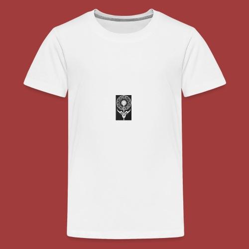N - Teenager premium T-shirt